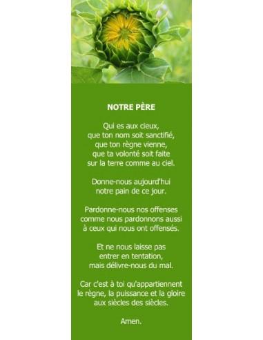 Signet - Tournesol (réf.0202)