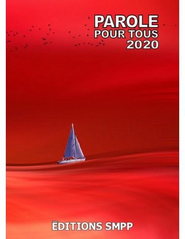 Brochure Parole Pour Tous 2020