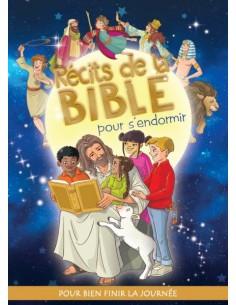 Récits de la Bible pour s'endormir