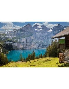 Carte postale - Lac (0222)