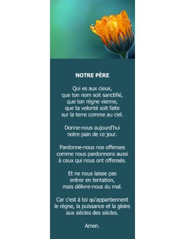Signet - Souci (réf.0229)