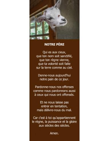 Signet - Biquette (réf.0231)