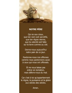 Signet - Chaton (réf.0235)