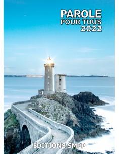 Brochure Parole Pour Tous 2022