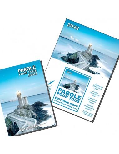 Pack Brochure + Bloc Mural Parole...