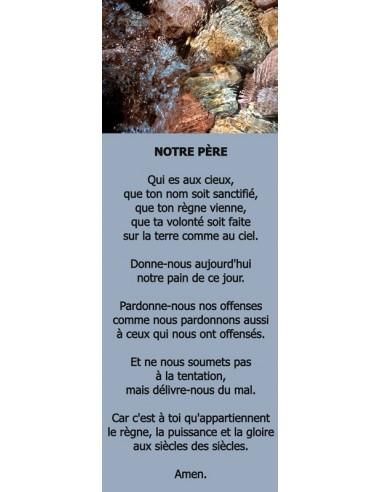 Signet ruisseau