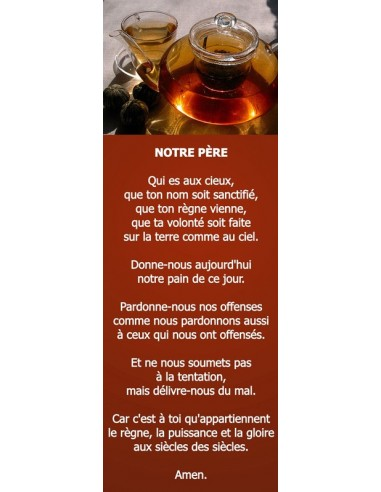 Signet thé
