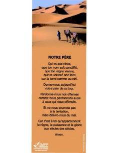Signet dune du désert