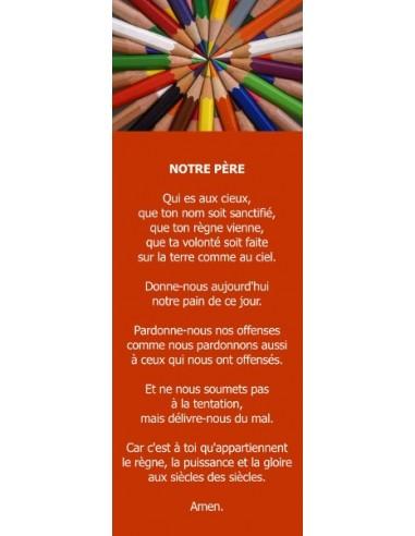 Signet - Crayons de couleur (réf.0152)