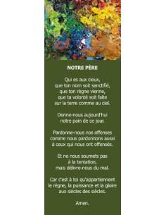 Signet - Palette d'artiste (réf.0153)