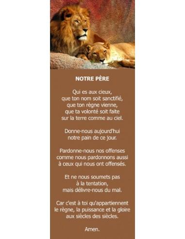 Signet - Lions (réf.0161)