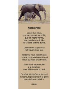Signet - Éléphants (réf.0162)