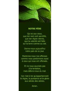 Signet - Gouttes d'eau (réf.0166)