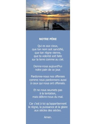 Signet - Fin de journée sur l'amazone (réf.0172)