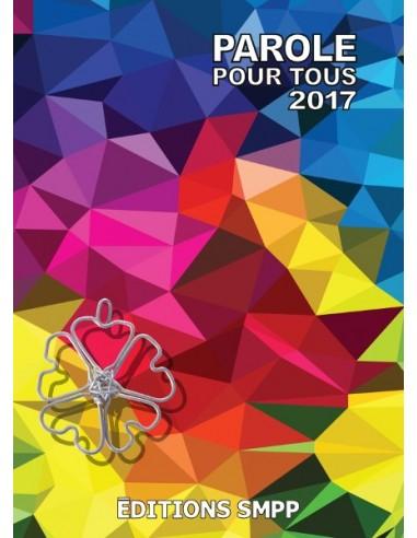 Brochure Parole Pour Tous 2017