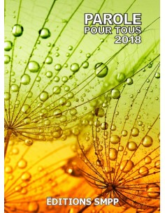 Brochure Parole Pour Tous 2018