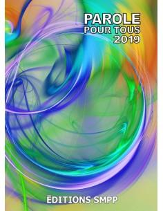 Brochure Parole Pour Tous 2019